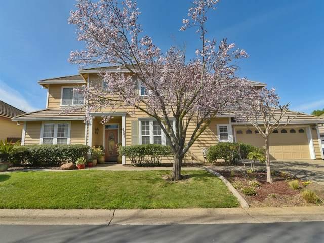 8004 Auburn Oaks Village Lane, Citrus Heights, CA 95610 (MLS #221015902) :: Keller Williams Realty