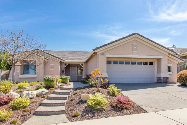 2140 Stone House Circle, Lincoln, CA 95648 (MLS #221016013) :: eXp Realty of California Inc
