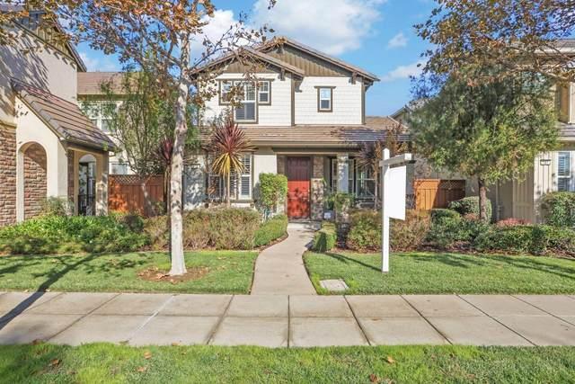 173 W Arcadia Street, Mountain House, CA 95391 (MLS #221016084) :: Keller Williams Realty