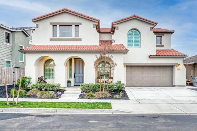 618 Criolla Drive, Oakdale, CA 95361 (MLS #221016190) :: Keller Williams Realty