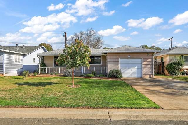 10520 Malvasia, Rancho Cordova, CA 95670 (MLS #221016216) :: Keller Williams Realty
