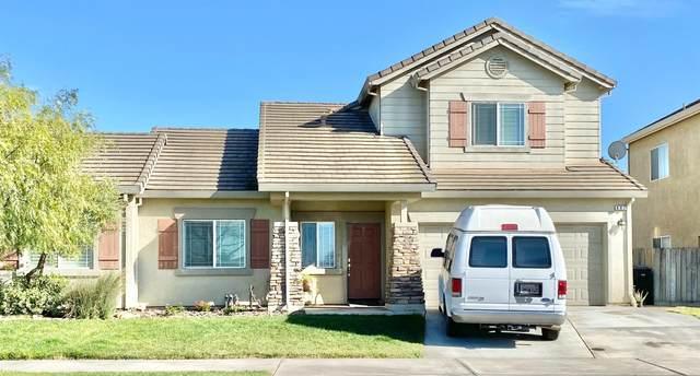 692 Anna Drive, Ripon, CA 95366 (MLS #221016239) :: Keller Williams Realty