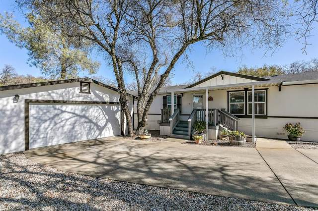 4700 Old French Town Road #31, Shingle Springs, CA 95682 (MLS #221016249) :: eXp Realty of California Inc