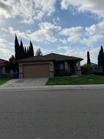 9136 Giant Panda, Sacramento, CA 95829 (MLS #221016320) :: Keller Williams Realty