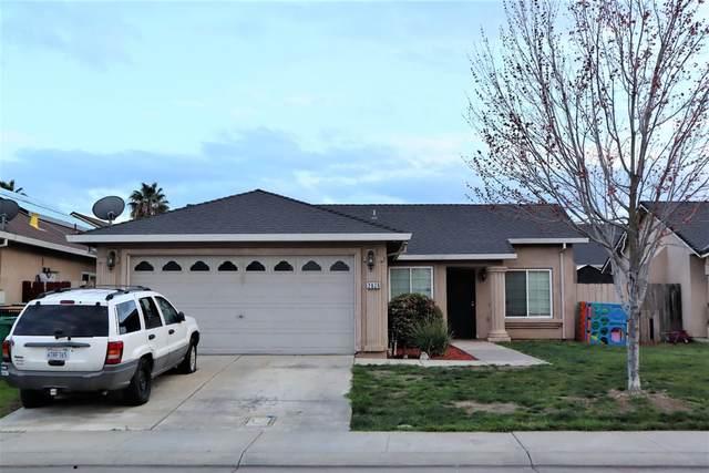 2826 Olson Street, Stockton, CA 95205 (MLS #221016341) :: Keller Williams Realty