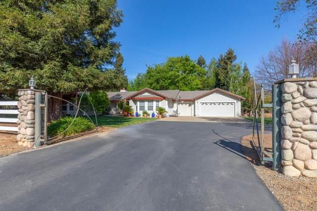 9159 Bradshaw Road, Elk Grove, CA 95624 (MLS #221016509) :: Keller Williams - The Rachel Adams Lee Group