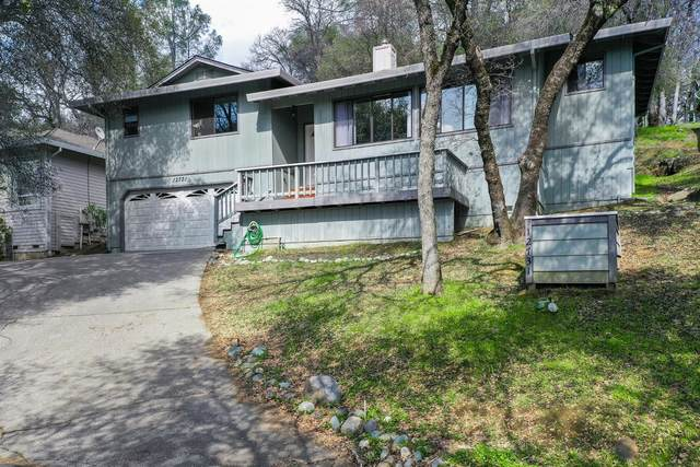12731 Greenbrook Loop, Penn Valley, CA 95946 (MLS #221016566) :: eXp Realty of California Inc