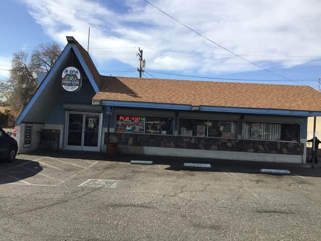112 La Loma Avenue, Modesto, CA 95354 (MLS #221016591) :: Keller Williams - The Rachel Adams Lee Group