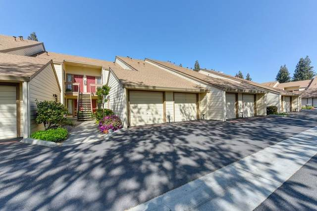 5647 Walnut Avenue #46, Orangevale, CA 95662 (MLS #221016654) :: eXp Realty of California Inc