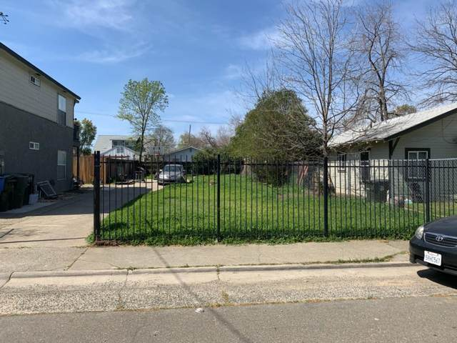 3142 43rd Street, Sacramento, CA 95817 (MLS #221016723) :: CARLILE Realty & Lending
