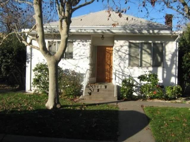 1710 C Street, Marysville, CA 95901 (MLS #221016822) :: Heidi Phong Real Estate Team
