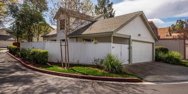 3134 Nantucket Ter, Davis, CA 95618 (MLS #221016849) :: 3 Step Realty Group