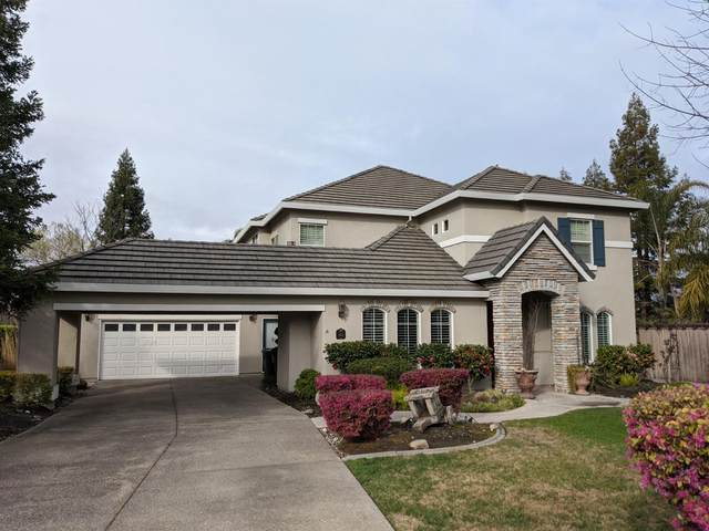360 Allenwood Court, Granite Bay, CA 95746 (MLS #221016864) :: Keller Williams Realty