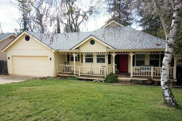 335 Gold Strike Court, Sutter Creek, CA 95685 (MLS #221016884) :: Heidi Phong Real Estate Team