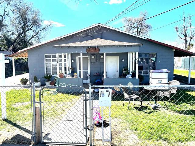 730 6th Street, Woodland, CA 95695 (MLS #221016895) :: eXp Realty of California Inc