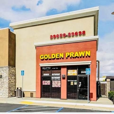 39698-5487 Cedar Boulevard, Newark, CA 94560 (MLS #221016897) :: eXp Realty of California Inc