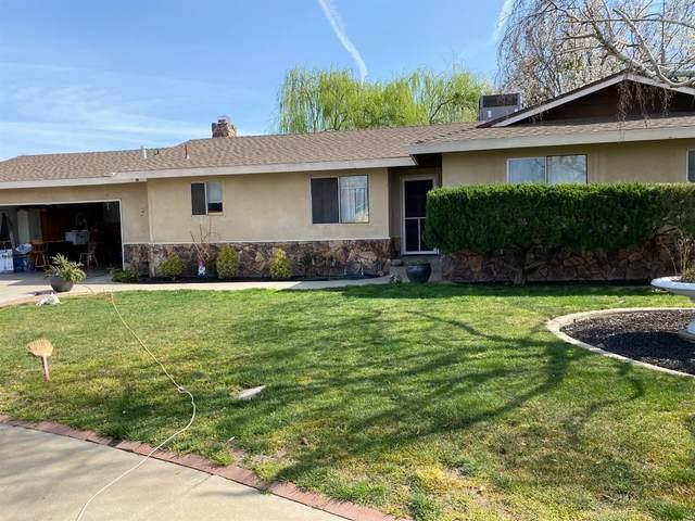 20286 Topaz Circle, Hilmar, CA 95324 (MLS #221016987) :: The Merlino Home Team