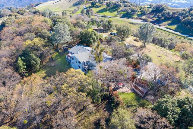 17024 Butte Mountain Road, Jackson, CA 95642 (MLS #221017038) :: eXp Realty of California Inc