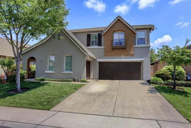 1051 Elsworth Way, Folsom, CA 95630 (MLS #221017191) :: The Merlino Home Team