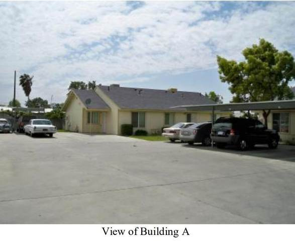 1452 S College Avenue, Dinuba, CA 93618 (MLS #221017219) :: eXp Realty of California Inc