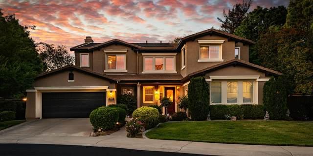 1716 Windrush Lane, Roseville, CA 95747 (MLS #221017376) :: Dominic Brandon and Team