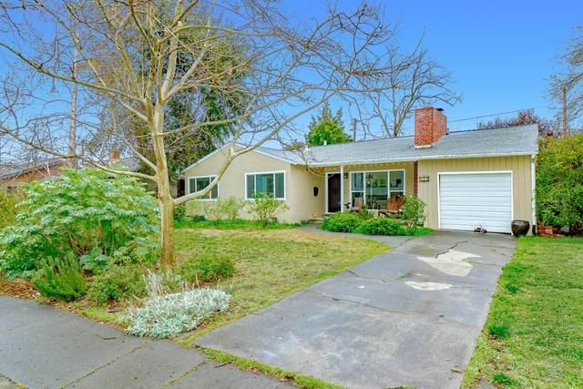 410 11th Street, Davis, CA 95616 (#221017643) :: The Lucas Group