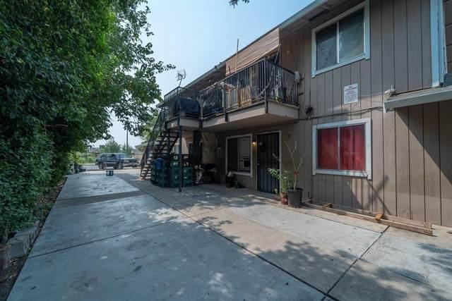 117 E 12th Street, Merced, CA 95341 (MLS #221017654) :: REMAX Executive