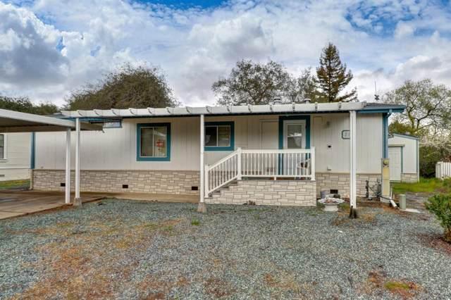 5505 S Grove Street #214, Rocklin, CA 95677 (MLS #221017953) :: eXp Realty of California Inc