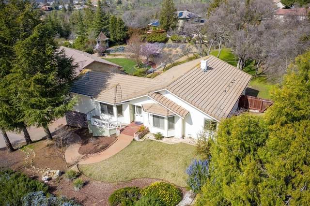 572 Oakridge Road, Valley Springs, CA 95252 (MLS #221017964) :: Keller Williams - The Rachel Adams Lee Group