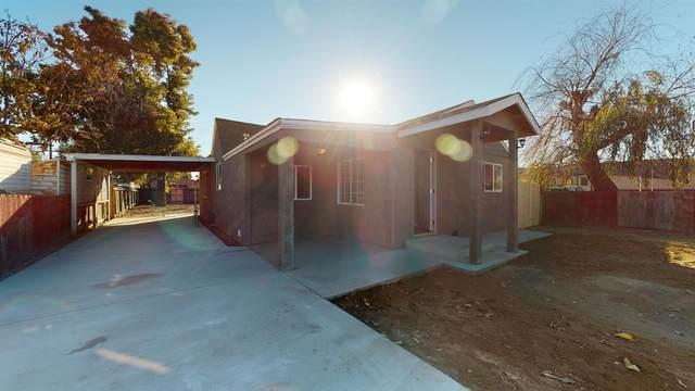 912 Watson Avenue, Modesto, CA 95358 (MLS #221018139) :: eXp Realty of California Inc