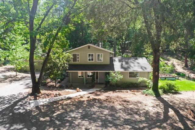 13030 Rattlesnake Road, Grass Valley, CA 95945 (MLS #221018218) :: The Merlino Home Team