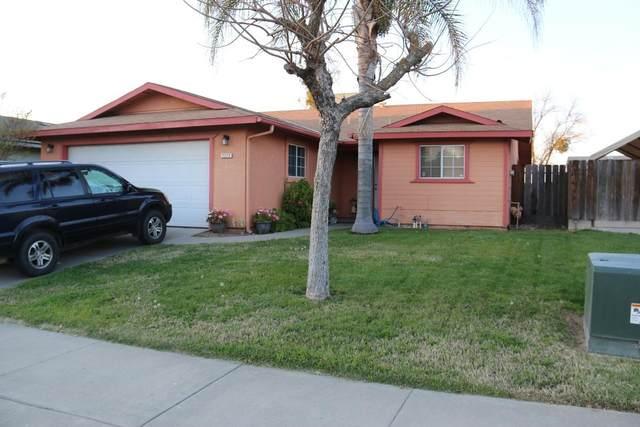 7372 S Amanda Drive, Winton, CA 95388 (MLS #221018257) :: eXp Realty of California Inc