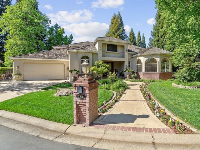 2514 Greens Landing Court, Cameron Park, CA 95682 (MLS #221018515) :: eXp Realty of California Inc