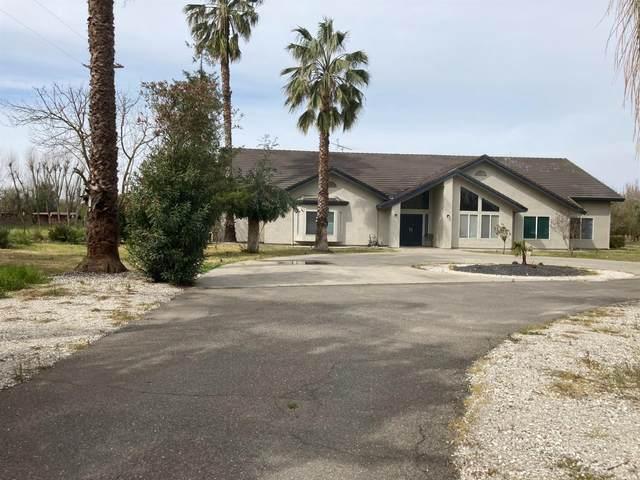 5237 Tully Road, Modesto, CA 95356 (MLS #221018549) :: eXp Realty of California Inc