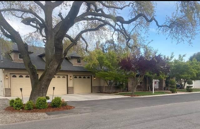 5750 Hulen Ave, Modesto, CA 95356 (MLS #221018612) :: eXp Realty of California Inc