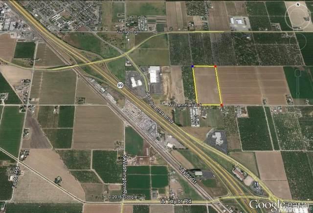 0 W Barnhart Road, Turlock, CA 95382 (MLS #221018638) :: The MacDonald Group at PMZ Real Estate