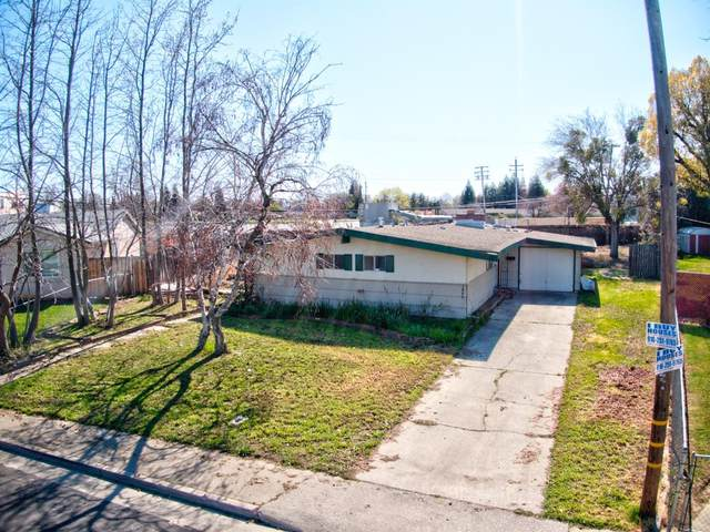 1045 Fremont Boulevard, West Sacramento, CA 95605 (MLS #221018715) :: The Merlino Home Team