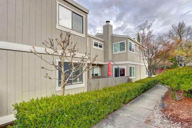 2409 Post Oak Lane, Sacramento, CA 95825 (MLS #221018844) :: Keller Williams - The Rachel Adams Lee Group
