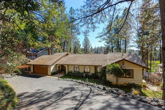 11117 Lower Circle Drive, Grass Valley, CA 95949 (MLS #221019035) :: eXp Realty of California Inc