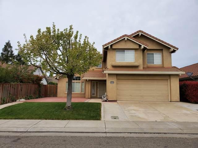 2933 Big Sur Street, Stockton, CA 95209 (MLS #221019310) :: eXp Realty of California Inc