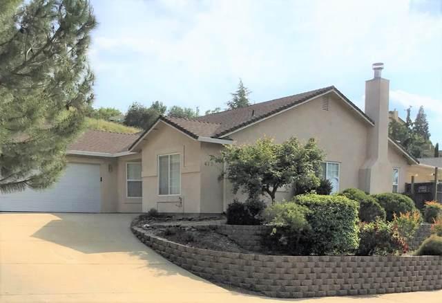 477 Toyon Drive, San Andreas, CA 95249 (MLS #221019331) :: eXp Realty of California Inc
