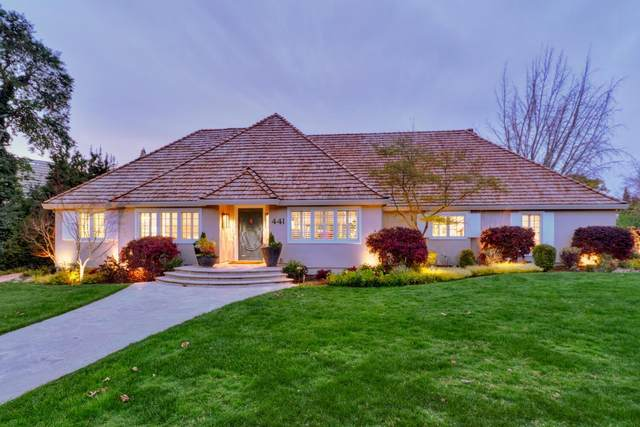 441 Hopkins Road, Sacramento, CA 95864 (MLS #221019515) :: Keller Williams - The Rachel Adams Lee Group