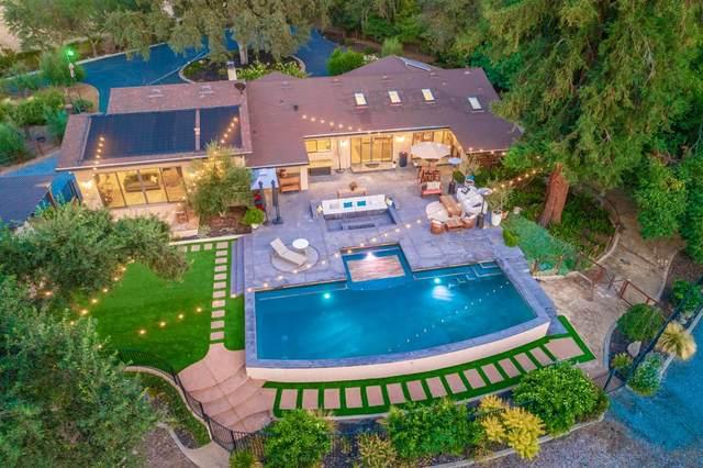 7710 Boren Lane, Granite Bay, CA 95746 (MLS #221019581) :: Heidi Phong Real Estate Team