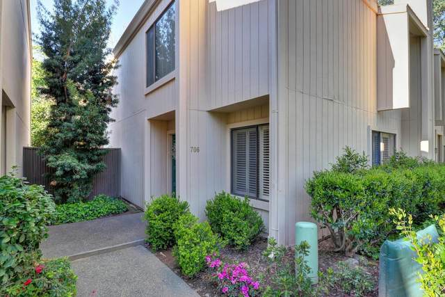 706 Hartnell Place, Sacramento, CA 95825 (MLS #221019653) :: Keller Williams - The Rachel Adams Lee Group