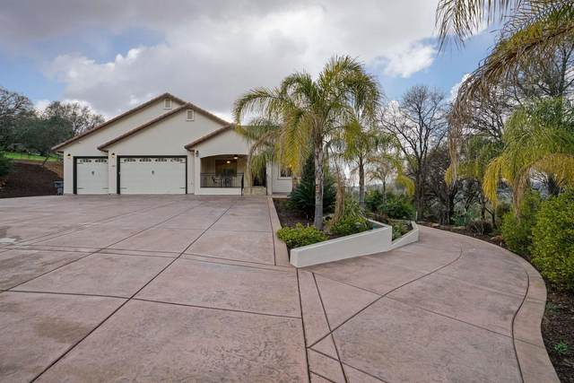 2820 Eagle Rock Rd, Penryn, CA 95663 (MLS #221019807) :: Live Play Real Estate | Sacramento