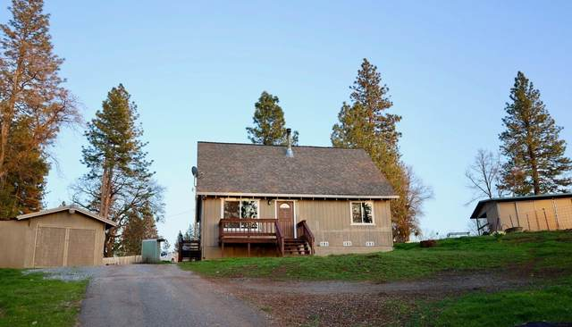 1083 Barbara Lane, West Point, CA 95255 (#221019984) :: The Lucas Group