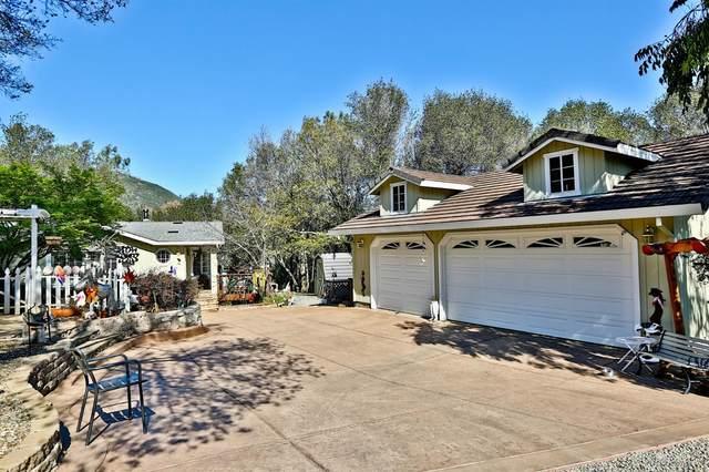 3524 Oak Hill Lane, Clayton, CA 94517 (MLS #221020024) :: Live Play Real Estate | Sacramento