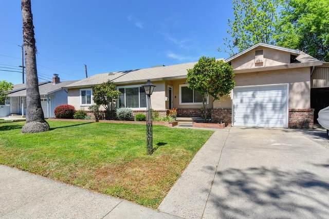 3551 Elvas Avenue, Sacramento, CA 95819 (MLS #221020069) :: Keller Williams - The Rachel Adams Lee Group