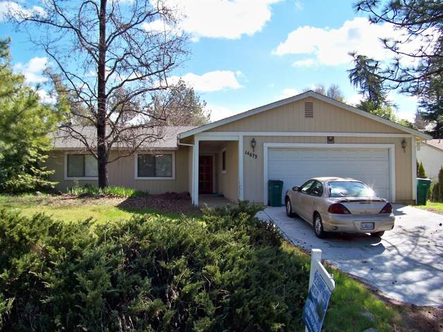 14673 Nutmeg Court, Penn Valley, CA 95946 (MLS #221020125) :: eXp Realty of California Inc