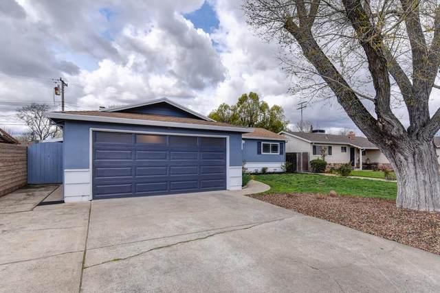 9308 Mark Street, Elk Grove, CA 95624 (MLS #221020255) :: Live Play Real Estate | Sacramento